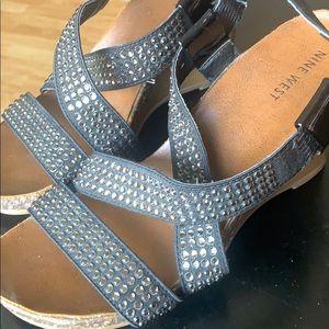 Nine West high heels 8